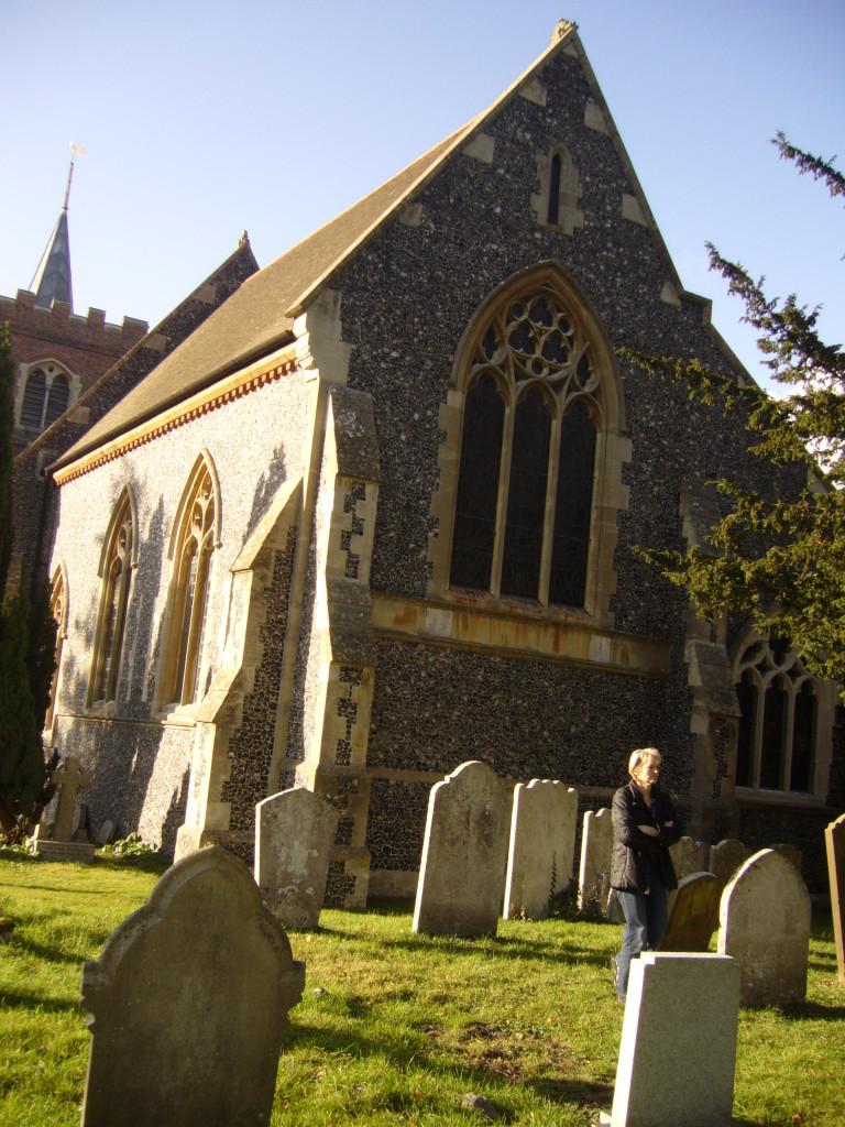 Spiritistische Kirche